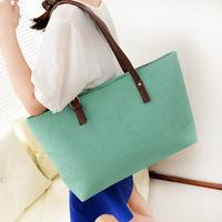 2014 Spring candy color Oracle Bag one Shoulder Handbag women's handbag bag