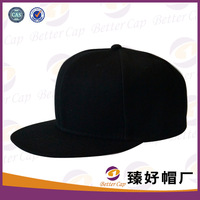 blank logo customizable heat transfer pinted silk print color optional snapback hat hip hop flat cap