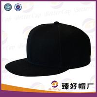 blank logo customizable heat transfer pinted silk print color optional snapback hat hip hop flat cap