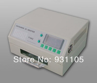 T-962 Infrared IC Heater Reflow Solder Oven Machine 800 W 180 x 235 mm
