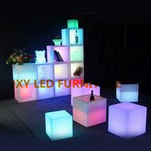 cheap led cube