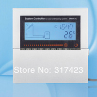 SR868C9Q,Solar Water Heater Controller,separated pressurized solar system