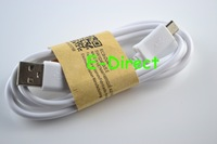 Hot Sale 1M 3FT Micro 5 Pin V8 USB Data Sync 2.0 Cable For Samsung Galaxy S4 S3 For HTC For Sony For Blackberry etc 200pcs/lot