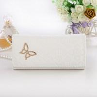 Portefeuille Women Korean Wallets Famous Brand 2015 PU leather Wallets Porte feuille carteras desigual Wallets