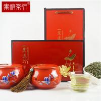 Tea tea pilochun premium pilochun canopic jars gift box quality