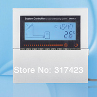 SR868C9,Solar Water Heater Controller,separated pressurized solar system