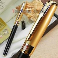 PICASSO 906 fountain pen M nib black and golded dream