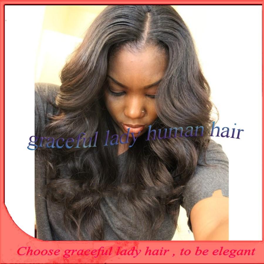 Sensational Wavy Weave Hairstyles With Side Part Imagesgratisylegal Hairstyles For Women Draintrainus