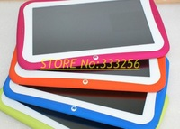 7inch Android 4.2 RK3028 dual core Kids Tablet PC Children Educational HD Dual Camera RAM512MB+ROM8GB GPS WiFi R70DC