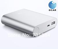 xiaomi power bank 10400mah new product high capacity