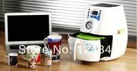 NEW ARRIVAL Mini 3D Vacuum Sublimation Machine for Phone case Heat Transfer Machine
