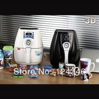 Heat Transfer Machine for Phone Case 3D Mini Sublimation Machine