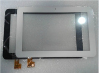 7 inch original Capacitive touch screen digitizer touch panel glass for Ampe A78 Sanei N78 TABLET Telephone version