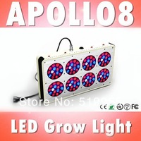 Apollo 8 120*3W LED grow light Red:Blue=8:1 for Agriculture Greenhouse, hydroponic lamps module, 660nm, 3w chip (Customizable)