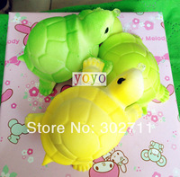 New Emulational Turtle / Tortoise Bun Squishy Charm/free shipping