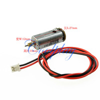 Free shipping 5pcs/Lot  Tail  Motor  for WL toys V912  helicopter 2.4G single blade helicopter/WL V912 parts