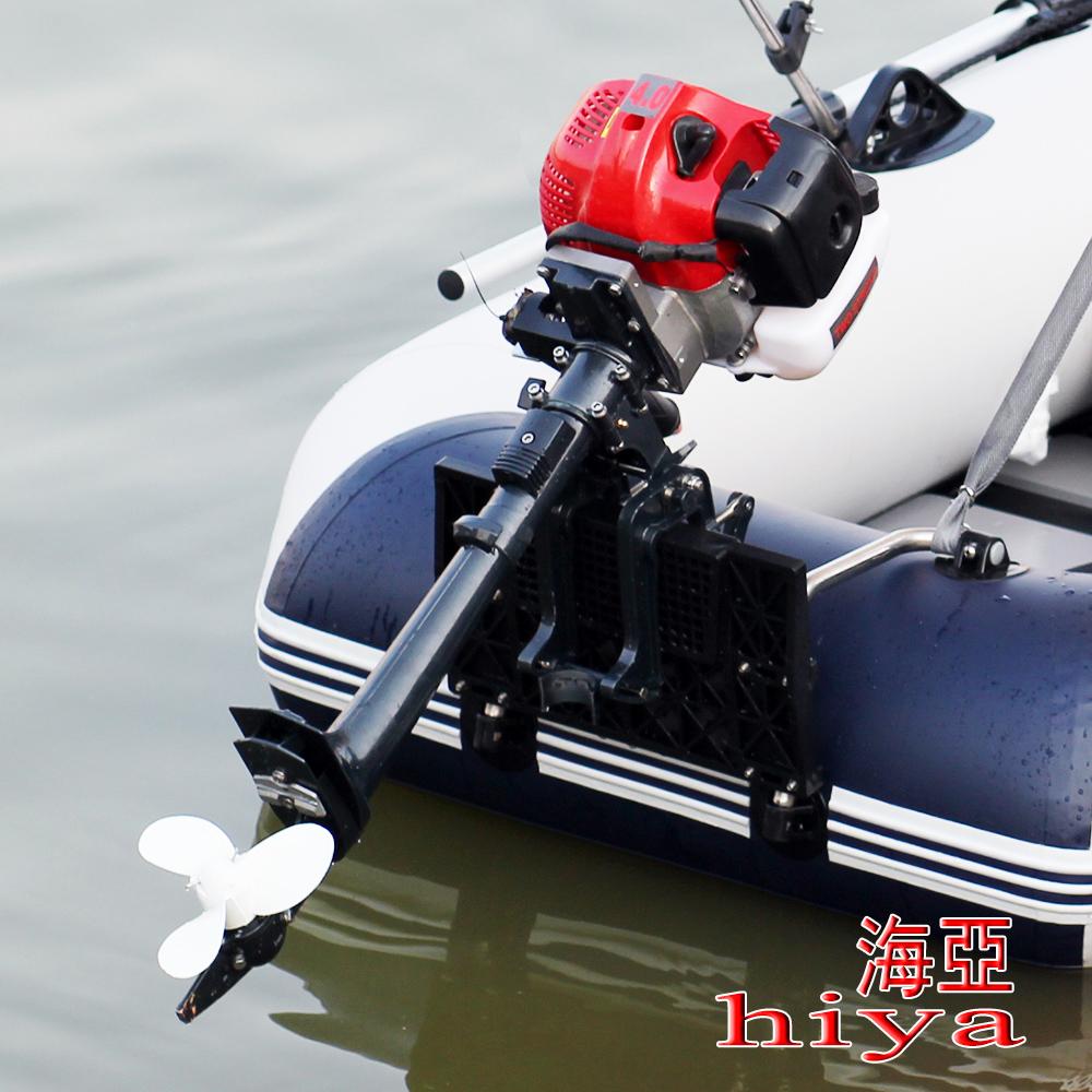 лодочные двигатели с целью надувных лодок