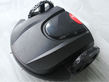 robotic mower price