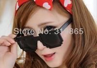 New in 2014 Classic   Women Sunglasses Men sunglasses Unisex sex sport candy color fashion model Acrylic lens