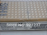 Free Shipping 3000pcs/box  3M SJ5302 bumpon clear rubber dots 7.9mmx2.2mm,hemisphere