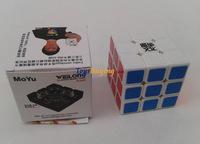 wholesale 10pcs/lot 5.45cm Moyu Weilong II V2 Moyu weilong Enhanced Edition For Speed cubing Twist puzzle+ Free Shipping