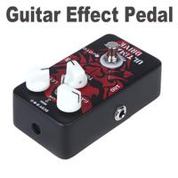 JOYO JF-02 Ultimate Drive Overdrive Guitar Effect Pedal