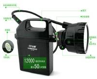 wholesale LED Mining Lamp Miner Lamp Headlamp,100% Guaranteed,Free Shipping  Factory direct sale