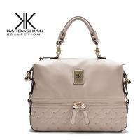 New arrival KK 2014 street fashion women buckles kardashian kollection elegant handbags purse shoulder bags brand messenger bag