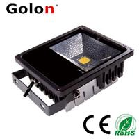 50W LED flood light  4500Lm 3 years warranty,IP65 waterproof,85-265V,CE RoHS, 8pcs/lot,DHL fedex free 50W LED flood light