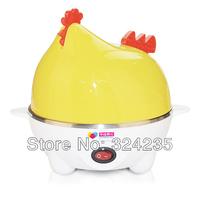 Cock 7 eggs holds  boil eggs  steam eggs Multi-function Electric Egg Cooker cock maker