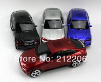 100pcs/lot BMW X6 portable digital high fidelity mini car speaker ,support TF card/USB with FM free shipping
