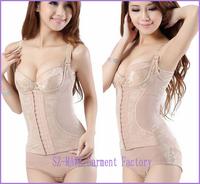 Ladies' body shaping Sexy corset selfcontrol waist slimming shaper ladies underwear New bodysuit women new arrival