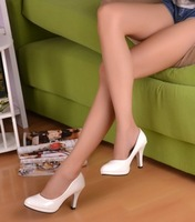 Spring and autumn classic  work shoes thin heels high-heeled shoes  women's platform shoes single shoes