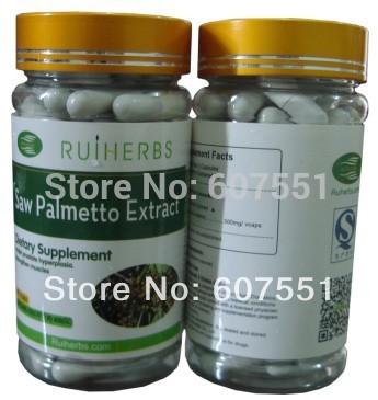 Потребительские товары Ruiheng Palmetto 45% 500 x 90caps palmetto moon