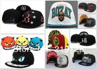 Sorry I am fresh Snapback hats Cheap Pink Dolphin Trukfit Only New York I Love Haters snapbacks hat NEFF Cap Adjustable Caps