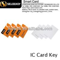 ID Thin Card Access Control System Card RFID card 125KHz