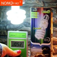 Free Shipping Mosquera energy saving lamp uvb lamp lizard tortoise meat calcium lights uvb5.0 uv bulb 13w