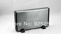 3.5 hdd external box nas/hdd /hard drive storage box