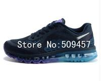 Wholesale Fashion Brand 2014 Running Shoes,100% Original Brand Shoes,Best quality,Men Sport Shoes,Athletic Shoes,Size 40--46