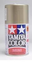 Tamiya model tamiya paint spray cans solventborne ts84 metal gold