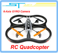 51CM Biggest 2.4G 4.5CH With Camera 6-Axis GYRO RC Quadcopter AR.Drone 2.0 VS WL V262 V959 UDI U818A Quad Copter Helicopter X30V