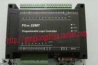 Domestic MITSUBISHI plc controller plc industrial control board fx1n 22mt 220v analog 485
