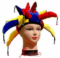 Dayses of the clothing clown hat