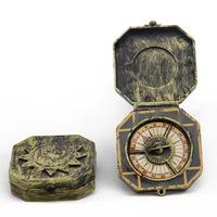 Compass cos small accessories steam punk pirate pirates compass