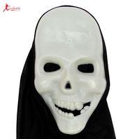 Halloween mask phantom mask demon cosplay thick plastic skull mask