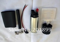 High Quality and High FLOW  WALBRO 255LPH  GSS342 FUEL PUMP WORK WITH E85