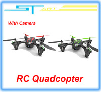 Drop shipping New Hubsan X4 H107C 2.4G 4CH RC drone Quadcopter With Camera RTF Better than V939 Toys helicopter gift