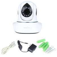 Vstarcam T7838WIP H.264 720P HD Wireless Wifi IP Camera Plug&Play Network Webcam