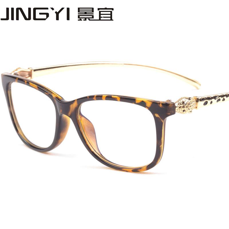 Eyeglass Frame For Head Shape : Aliexpress.com : Buy Vintage glasses womens glasses Men ...