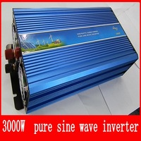 1500VA PURE SINE WAVE INVERTER (12V to 230VAC 3000W 3KW PEAKING) Door to Door Free Shipping